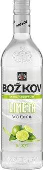 Vodka ochucená Božkov