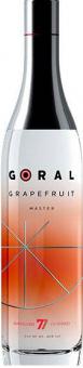 Vodka  ochucená Goral