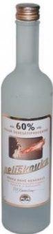 Vodka Pelíškovka Starorežná Prostějov