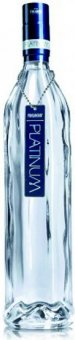 Vodka Platinum Finlandia