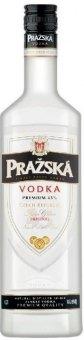Vodka Premium Pražská