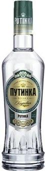 Vodka Putinka SH Invest