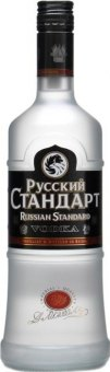 Vodka Russkij Standart Original