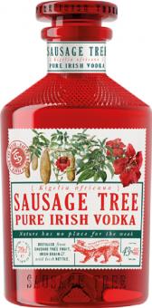 Vodka Sausage Tree