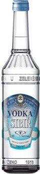 Vodka Sibiř Palírna U Zeleného stromu