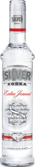 Vodka Silver Stock