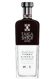Vodka Taiga Shtof