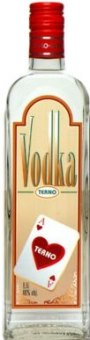 Vodka Terno Fruko