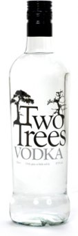 Vodka Two Trees