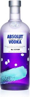 Vodka Unique Absolut