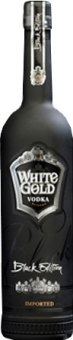 Vodka White Gold Imported