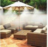 Vodní mlha