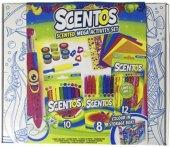 Voňavá kreativní sada Scentos