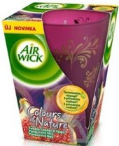 Svíčka vonná Colours of Nature Air Wick