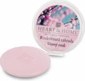 Vonný vosk Heart&Home