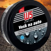 Vosk na auto W5