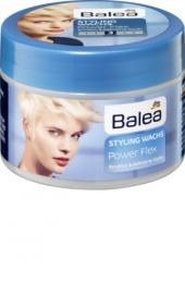 Vosk na vlasy Balea