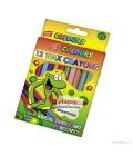 Voskovky Colours Easy