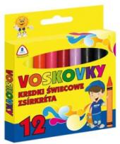 Voskovky MFP paper