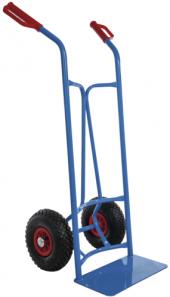 Vozík rudl R01 - N Kolečkárna Tlumačov