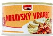 Moravský vrabec Veseko
