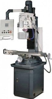Vrtačko-frézka OPTImill MB 4 P Optimum