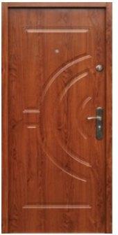 Vchodové dveře Lambda