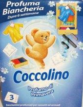 Vůně do skříně Coccolino