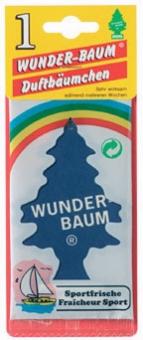 Osvěžovač vzduchu do auta stromeček Wunderbaum