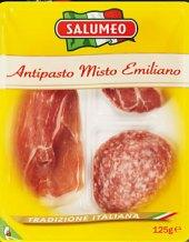 Výběr italských salámů Salumeo