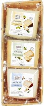 Výběr španělských sýrů Exquisit