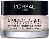 Báze pod make up vyhlazující Studio Secrets L'Oréal