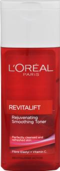 Pleťová voda vyhlazující Revitalift L'Oréal