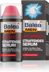 Sérum pleťové pánské vyhlazující Lift Effect Men Balea