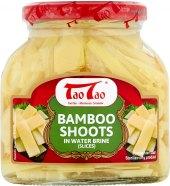 Výhonky bambusové Tao Tao