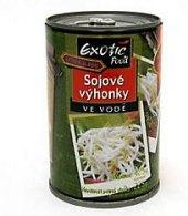 Sójové výhonky Exotic Food