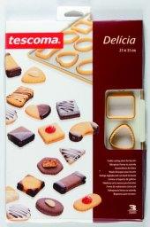 Forma vykrajovací na sušenky Delícia Tescoma