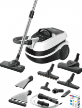 Vysavač Bosch BWD421PRO AquaWash&Clean