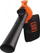 Vysavač listí GW2500 Black&Decker