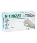 Vyšetřovací rukavice Nitricare