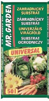 Výsevní substrát Mr. Garden Agro