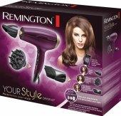 Vysoušeč vlasů Remington D5219