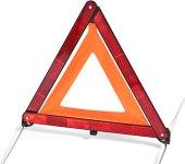 Výstražný trojúhelník Carface