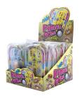 Vystřelovací hra s cukrovinkou Pinball Game Sweet and Fun