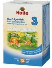 Výživa mléčná bio Holle