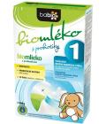 Výživa mléčná Biomléko Babio
