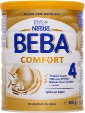 Výživa mléčná Comfort Beba Nestlé