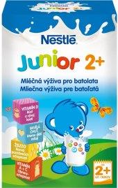 Výživa mléčná Junior Nestlé