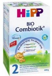 Kojenecké mléko Bio Combiotik HiPP