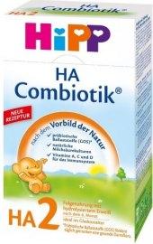 Kojenecké mléko HA Combiotik HiPP